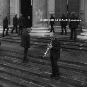 album Organum - Giorgio Li Calzi