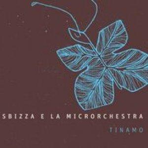 album Tinamo - Sbizza e la Microrchestra