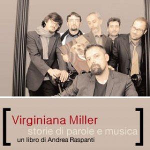 album Inediti 90-92 - Virginiana Miller