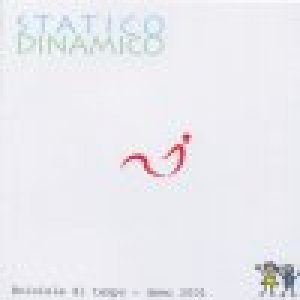 album Briciole di tempo - Statico Dinamico