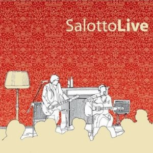 album SalottoLive - Compilation