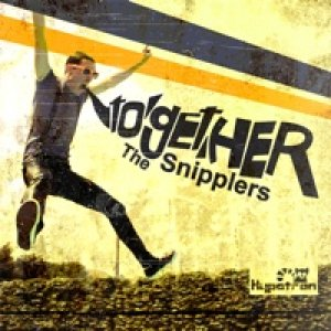 album The Snipplers feat. Malcolm White - To Get Her Ep - The Snipplers