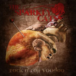 album Rock 'N' Roll Voodoo - The Sparkly Cats