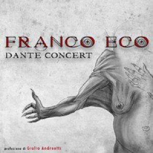 album Dante concert - Franco Eco