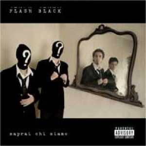 album Saprai chi siamo - Ep - Flash  Black