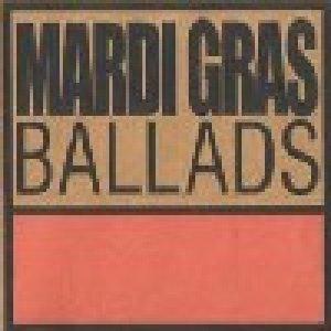 album Ballads (cds) - Mardi Gras