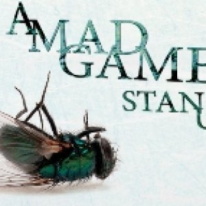 album Stand Up - A MAD GAME