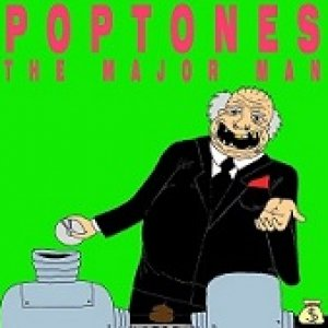 album The Major Man - PopTones