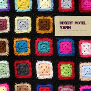 album Yarn - Desert Motel