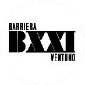 album ep 2010 - Barriera XXI