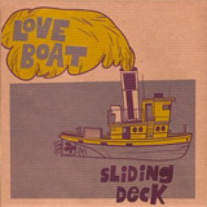 album Sliding Deck - Love Boat