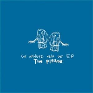 album Let efelant walk out Ep - The Please