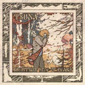 album Rightful Size of Fears - Tsuna