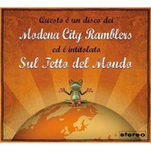album Sul tetto del mondo - Modena City Ramblers