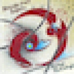 album Mungo Mandinghi - Fantasia Pura Italiana