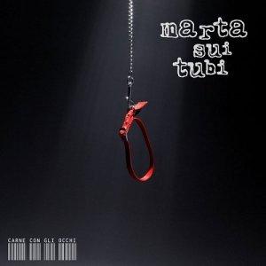 album Carne con gli occhi - Marta sui Tubi