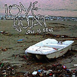 album Love is gone - Love Boat
