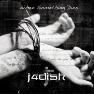 album when something dies - Jadish