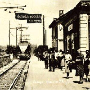 album doppia goccia dal vivo (live@locomotiva) - Doppia Goccia