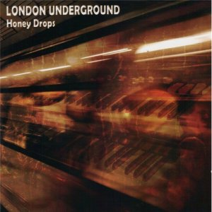 album Honey Drops - London underground