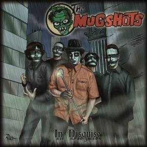 album In disguise - Mugshots (The)