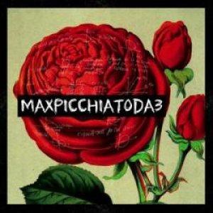 album S/t - Maxpicchiatoda3