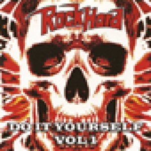 album Do It Yourself (Rock Hard Italy compilation) - As Memory Dies