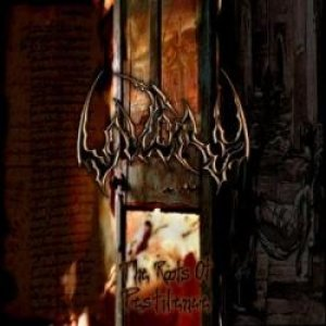 album The roots of pestilence - Untory
