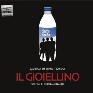 album Il gioiellino - Teho Teardo