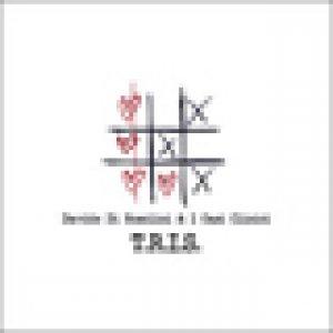 album T.R.I.S. - Davide Di Rosolini