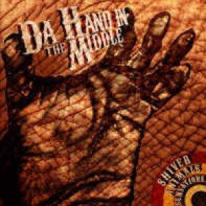 album Shiver Animals Sensations - DA HAND IN THE MIDDLE