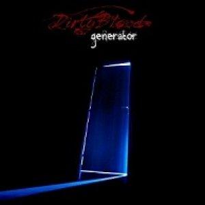 album Generator - Dirty Blood