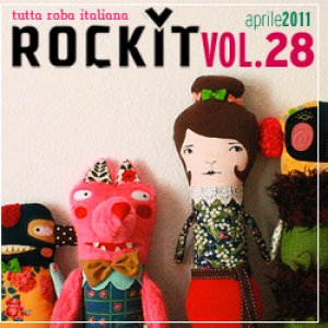 album Rockit Vol 28 - Compilation