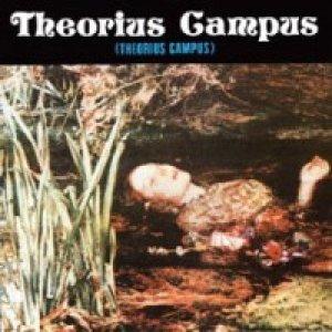 album Theorius Campus - Francesco De Gregori