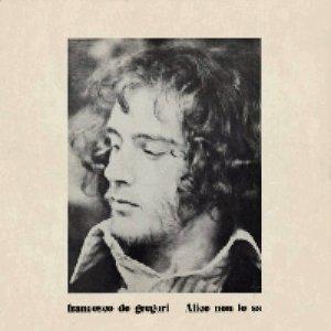 album Alice non lo sa - Francesco De Gregori