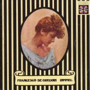 album Rimmel - Francesco De Gregori