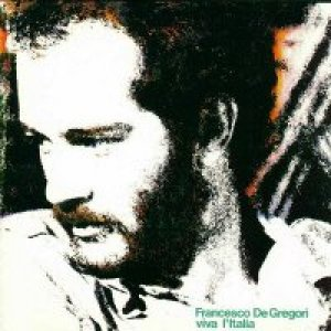 album Viva l'Italia - Francesco De Gregori
