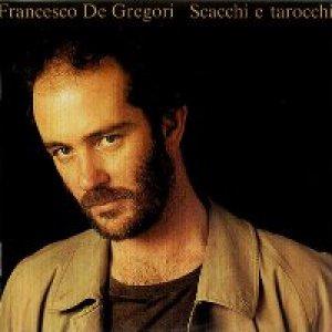 album Scacchi e tarocchi - Francesco De Gregori