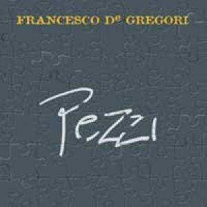 album Pezzi - Francesco De Gregori