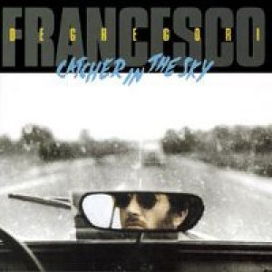 album Catcher in the Sky  - Francesco De Gregori