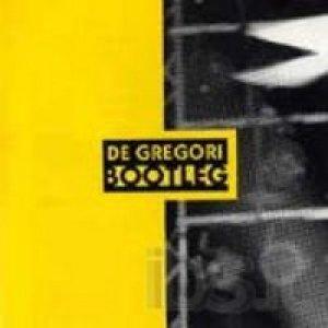 album Bootleg (live) - Francesco De Gregori