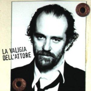 album La valigia dell'attore - Francesco De Gregori