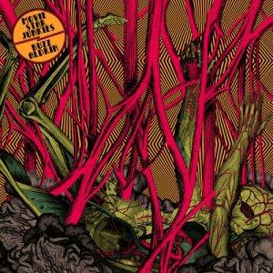 album Buzz Aldrin + Movie Star Junkies - Split
