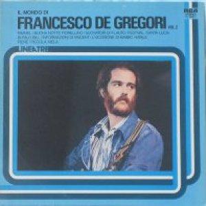 album Il mondo di Francesco De Gregori (Vol. 2)  - Francesco De Gregori