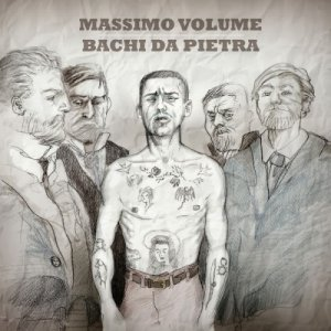 album Bachi da pietra / Massimo Volume - Split