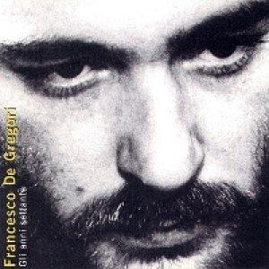 album Gli anni settanta - Francesco De Gregori