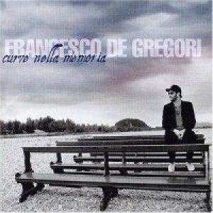 album Curve nella memoria - Francesco De Gregori