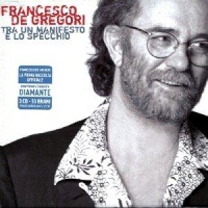 album Tra un manifesto e lo specchio - Francesco De Gregori