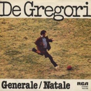 album Generale/Natale - Francesco De Gregori