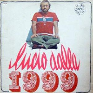 album 1999 - Lucio Dalla